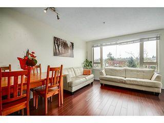 "Photo 3: 411 1688 E 4TH Avenue in Vancouver: Grandview VE Condo for sale in ""La Casa Commercial Drive"" (Vancouver East)  : MLS®# V1057288"