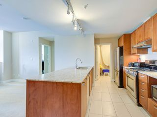"""Photo 7: 307 5955 IONA Drive in Vancouver: University VW Condo for sale in """"FOLIO"""" (Vancouver West)  : MLS®# R2569325"""