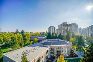 """Photo 32: 903 6152 KATHLEEN Avenue in Burnaby: Metrotown Condo for sale in """"EMBASSY"""" (Burnaby South)  : MLS®# R2506354"""