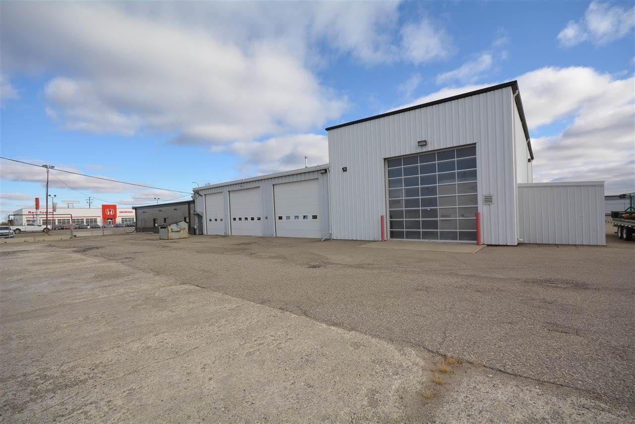 Photo 4: Photos: 8715 100 Avenue in Fort St. John: Fort St. John - City NE Retail for lease (Fort St. John (Zone 60))  : MLS®# C8020243