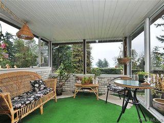 Photo 3: 4901 Sea Ridge Dr in VICTORIA: SE Cordova Bay House for sale (Saanich East)  : MLS®# 634241