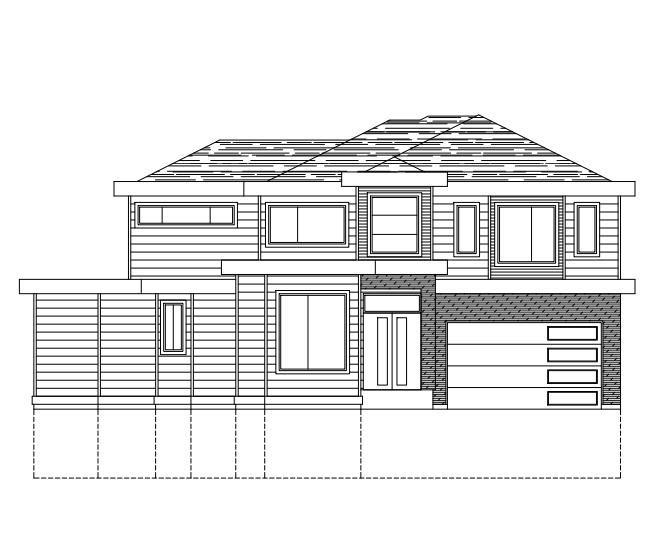 Main Photo: 18054 63B Avenue in Surrey: Cloverdale BC Land for sale (Cloverdale)  : MLS®# R2600761