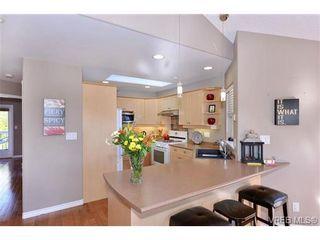Photo 3: 4049 Blackberry Lane in VICTORIA: SE High Quadra House for sale (Saanich East)  : MLS®# 698005
