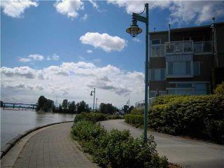 "Photo 7: # 13 2138 E KENT AV in Vancouver: Fraserview VE Condo for sale in ""CAPTAIN'S WALK"" (Vancouver East)  : MLS®# V895912"
