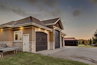 Photo 41: 56 Norris Coulee Trail: Rural Foothills County Detached for sale : MLS®# A1035968