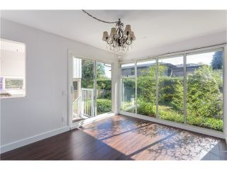 Photo 4: 1840 Mathers Av in West Vancouver: Ambleside House for sale : MLS®# V1114838