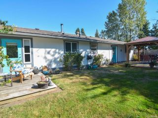 Photo 34: 3797 MEREDITH DRIVE in ROYSTON: CV Courtenay South House for sale (Comox Valley)  : MLS®# 771388