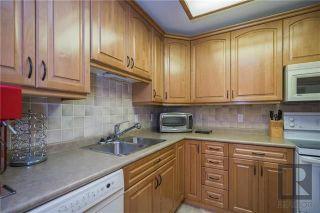 Photo 10: 1105 483 Thompson Drive in Winnipeg: Grace Hospital Condominium for sale (5F)  : MLS®# 1820021