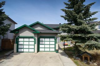 Photo 2: 318 Meadowbrook Bay SE: Airdrie Detached for sale : MLS®# A1101593