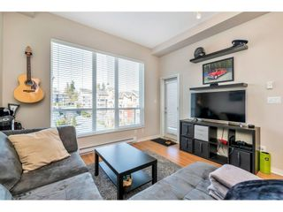 "Photo 8: 408 6440 194 Street in Surrey: Clayton Condo for sale in ""WATERSTONE"" (Cloverdale)  : MLS®# R2441400"