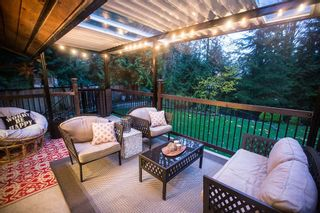 Photo 17: 1617 BIRKSHIRE Place in Port Coquitlam: Oxford Heights House for sale : MLS®# R2014406