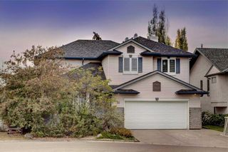 Photo 1: 52 SUNMEADOWS Court SE in Calgary: Sundance Detached for sale : MLS®# C4205829