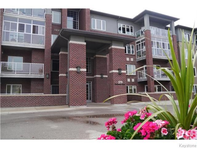 Main Photo: 270 Fairhaven Road in Winnipeg: Linden Woods Condominium for sale (1M)  : MLS®# 1625507