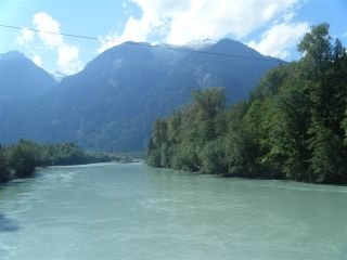 Photo 1: 14600 SQUAMISH VALLEY ROAD in Squamish: Upper Squamish Land for sale : MLS®# R2100484