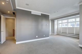 Photo 15: 104 660 EAU CLAIRE Avenue SW in Calgary: Eau Claire Row/Townhouse for sale : MLS®# C4290088