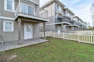 "Photo 28: 29 15155 62A Avenue in Surrey: Sullivan Station Townhouse for sale in ""Oakland"" : MLS®# R2552301"