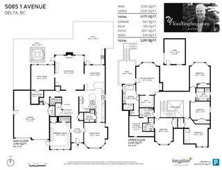 Photo 20: 5085 1 Avenue in Delta: Pebble Hill House for sale (Tsawwassen)  : MLS®# R2577224