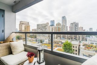 Photo 28: 1008 1060 ALBERNI Street in Vancouver: West End VW Condo for sale (Vancouver West)  : MLS®# R2621443