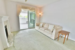 """Photo 7: 210 19645 64 Avenue in Langley: Willoughby Heights Condo for sale in """"Highgate Terrace"""" : MLS®# R2455714"""