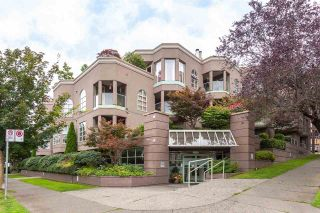 Photo 19: 305 1082 W 8TH AVENUE in Vancouver: Fairview VW Condo for sale (Vancouver West)  : MLS®# R2356802
