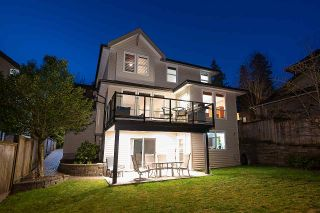 """Photo 33: 28 ALDER Drive in Port Moody: Heritage Woods PM House for sale in """"FOREST EDGE"""" : MLS®# R2564780"""