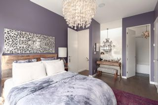 """Photo 22: 3 662 UNION Street in Vancouver: Strathcona Townhouse for sale in """"Union Eco Heritage"""" (Vancouver East)  : MLS®# R2602879"""