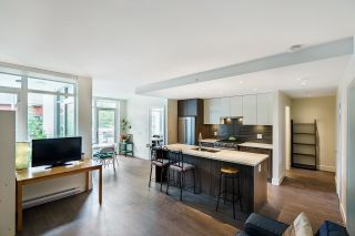 """Photo 11: 202 258 NELSON'S Court in New Westminster: Sapperton Condo for sale in """"THE COLUMBIA"""" : MLS®# R2613389"""