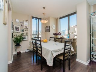Photo 6: 802 1265 BARCLAY STREET in : West End VW Condo for sale (Vancouver West)  : MLS®# R2098949