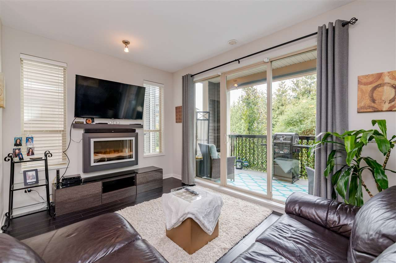 """Photo 6: Photos: 223 5655 210A Street in Langley: Salmon River Condo for sale in """"Cornerstone"""" : MLS®# R2407057"""