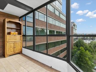 """Photo 18: 601 1450 PENNYFARTHING Drive in Vancouver: False Creek Condo for sale in """"Harbourside Cove"""" (Vancouver West)  : MLS®# R2616143"""