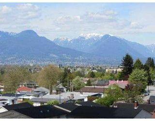 Photo 9: # 504 4818 ELDORADO ME in Vancouver: Collingwood VE Condo for sale (Vancouver East)  : MLS®# V1010852