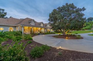 Photo 72: RANCHO SANTA FE House for sale : 6 bedrooms : 7012 Rancho La Cima Drive