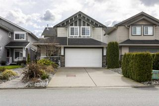 Photo 1: 840 VEDDER Place in Port Coquitlam: Riverwood House for sale : MLS®# R2560600