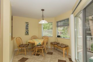 Photo 7: 412 13900 HYLAND ROAD in Surrey: East Newton Townhouse for sale : MLS®# R2112905