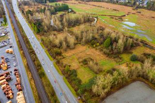 Photo 3: 23403 LOUGHEED Highway in Maple Ridge: Albion Land Commercial for sale : MLS®# C8035534