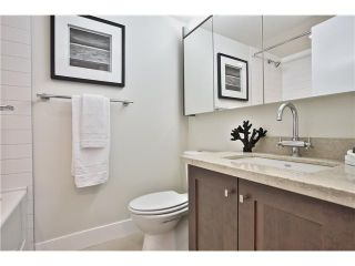 Photo 12: # 803 888 HOMER ST in Vancouver: Downtown VW Condo for sale (Vancouver West)  : MLS®# V1092886