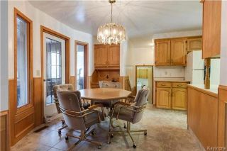 Photo 9: 83 BIRCHWOOD Crescent in East St Paul: North Hill Park Residential for sale (3P)  : MLS®# 1729877