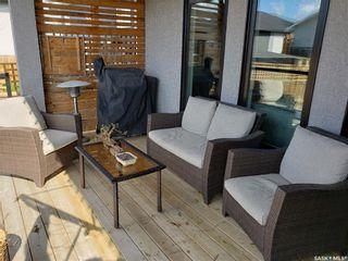 Photo 42: 1126 Werschner Crescent in Saskatoon: Rosewood Residential for sale : MLS®# SK861184
