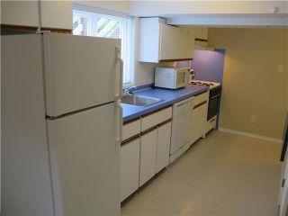 Photo 8: 468 GARRETT Street in New Westminster: Sapperton House for sale : MLS®# V958776