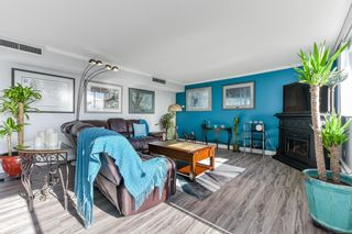 """Photo 3: PH1 620 SEVENTH Avenue in New Westminster: Uptown NW Condo for sale in """"Charter House"""" : MLS®# R2617664"""