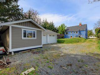 Photo 19: 485 Joffre St in VICTORIA: Es Saxe Point House for sale (Esquimalt)  : MLS®# 822222