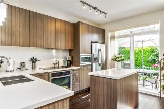 Photo 7: 27 3399 151 STREET in Surrey: Morgan Creek Townhouse for sale (South Surrey White Rock)  : MLS®# R2495286