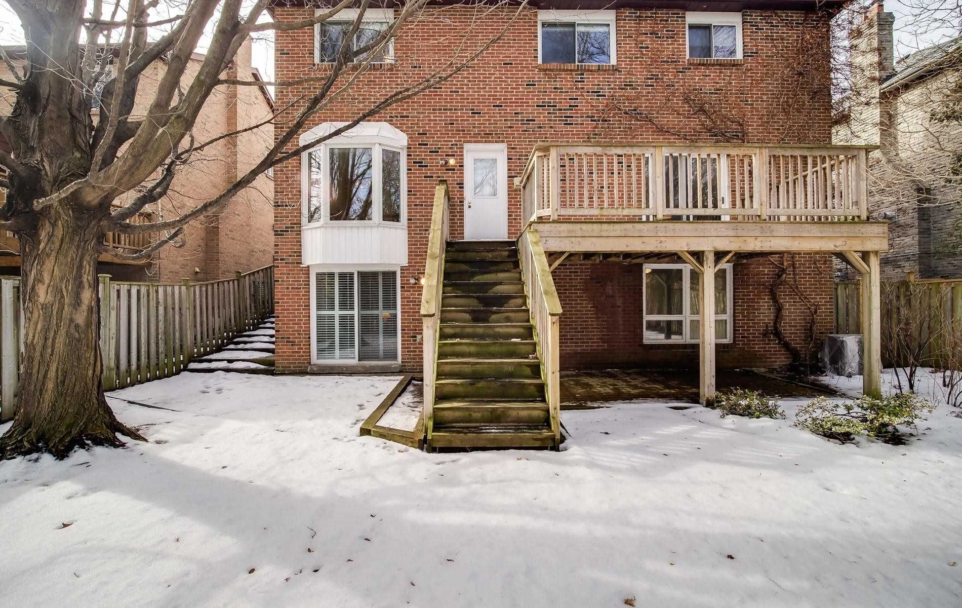 Photo 20: Photos: 498 Hidden Trail in Toronto: Westminster-Branson House (2-Storey) for sale (Toronto C07)  : MLS®# C4709173