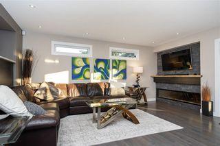 Photo 11: 30 Kinsbourne Green in Winnipeg: House for sale : MLS®# 202116378