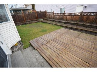 """Photo 18: 1216 GUEST Street in Port Coquitlam: Citadel PQ House for sale in """"CITADEL"""" : MLS®# V1047280"""
