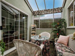 Photo 12: 9 4630 Lochside Dr in : SE Broadmead Row/Townhouse for sale (Saanich East)  : MLS®# 860476