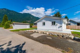 Photo 21: 274 CARIBOO Avenue in Hope: Hope Center House for sale : MLS®# R2486567