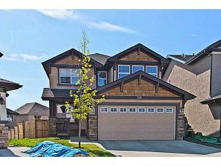Photo 17: 559 EVERBROOK Way SW in CALGARY: Evergreen Residential Detached Single Family for sale (Calgary)  : MLS®# C3619729