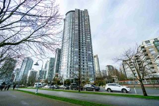 Photo 6: 2808 1033 MARINASIDE CRESCENT in Vancouver: Yaletown Condo for sale (Vancouver West)  : MLS®# R2238067