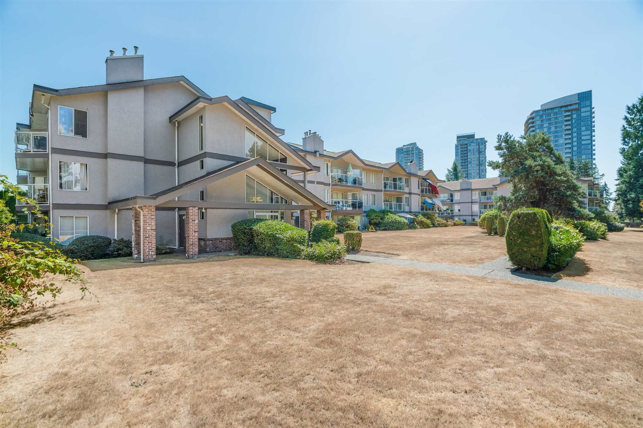 Photo 24: Photos: 303 1171 PIPELINE Road in Coquitlam: New Horizons Condo for sale : MLS®# R2607932